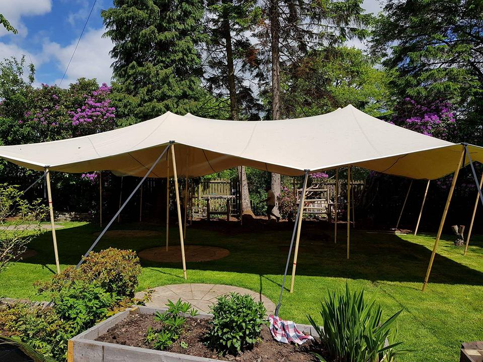 Stretch Tent Killearn