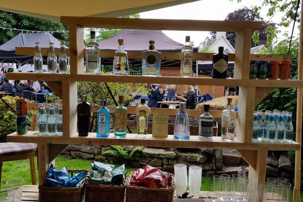 Gin Bar Killearn
