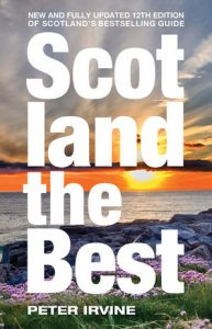 Scotland the Best Cover