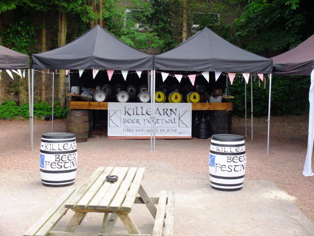 Killearn Beer Festival