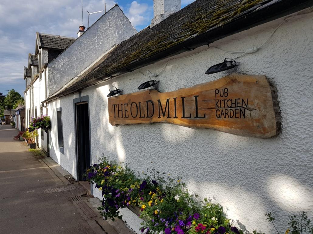 Old Mill Killearn